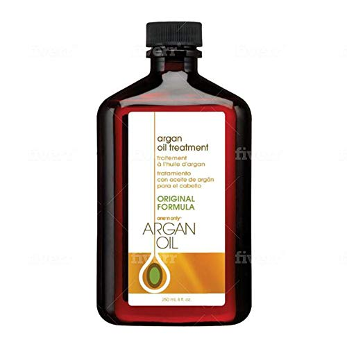 One 'N Only - Argan Oil Treatment