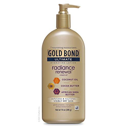 Gold Bond - Ultimate Radiance Renewal