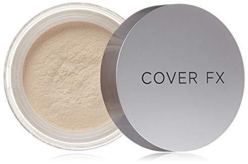 Cover Fx - Matte Setting Powder