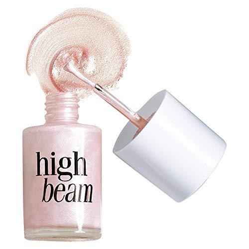 Benefit - High Beam Liquid Face Pink Highlighter
