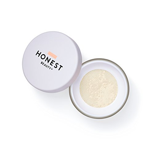 Honest Beauty - Honest Beauty Invisible Blurring Loose Powder, 0.56 Ounce