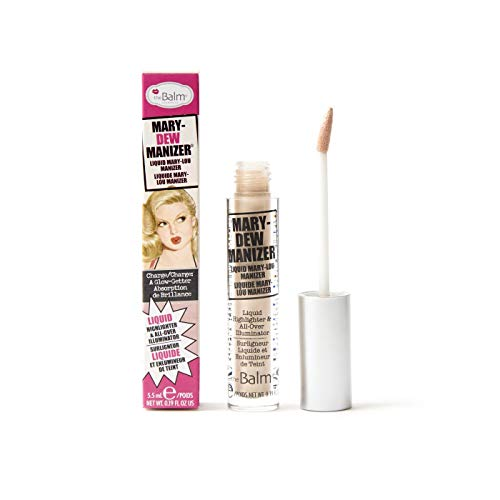 The Balm Cosmetics - Mary-Dew Manizer