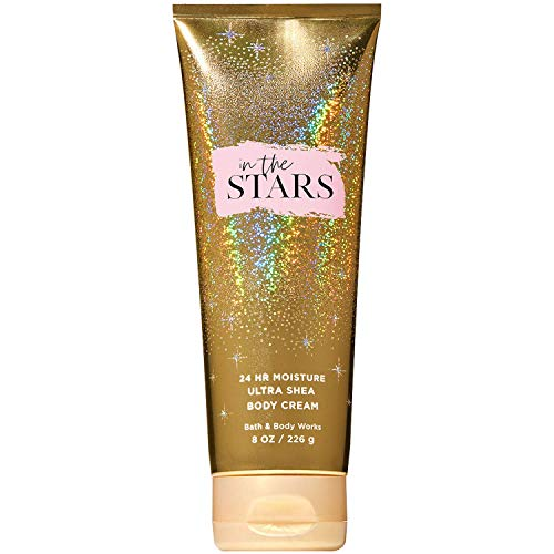 Bath & Body Works - In the Stars Ultra Shea Body Cream