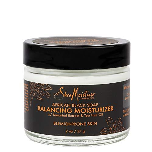 Sheamoisture - African Black Soap Balancing Moisturizer