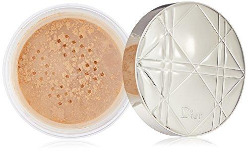 Dior - Christian Dior Diorskin Nude Air Loose Powder, No. 020 Light Beige, 0.56 Ounce