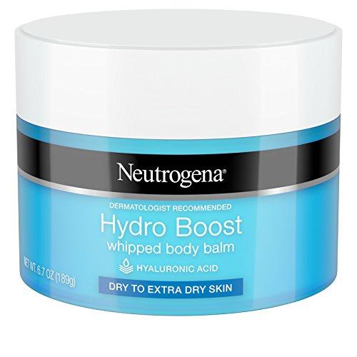 Neutrogena - Neutrogena Hydro Boost Hydrating Balm (Pack of 2)