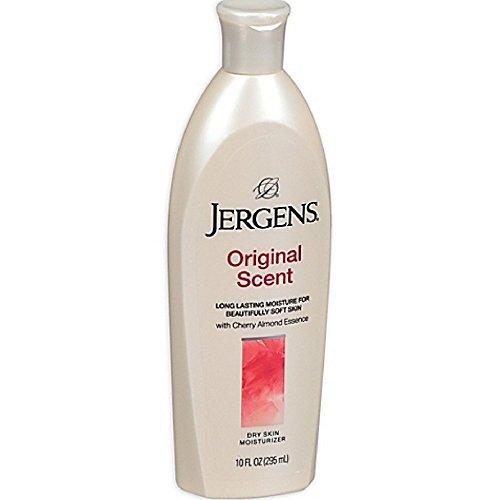 Jergens - Jergens Original Cherry-Almond Moisturizer 21 oz (Packs of 2)