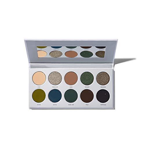Morphe - Morphe x Jaclyn Hill The Vault DARK MAGIC Eyeshadow Palette