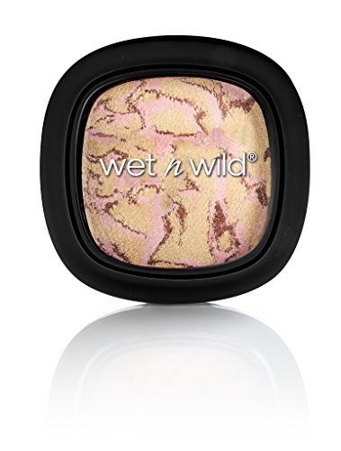 Wet N' Wild - To Reflect Shimmer Palette, Boozy Brunch
