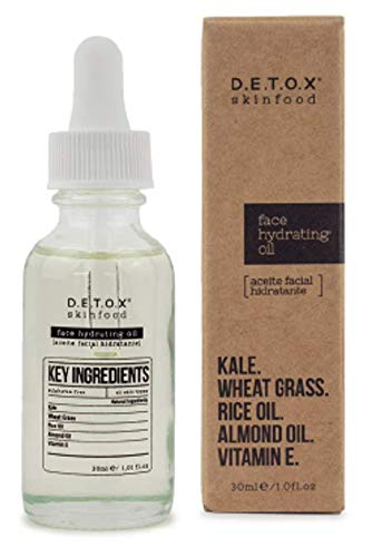 Detox skinfood - Face Hydrating Oil