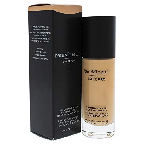 Bare Minerals - Barepro Performance Wear Liquid Foundation SPF 20