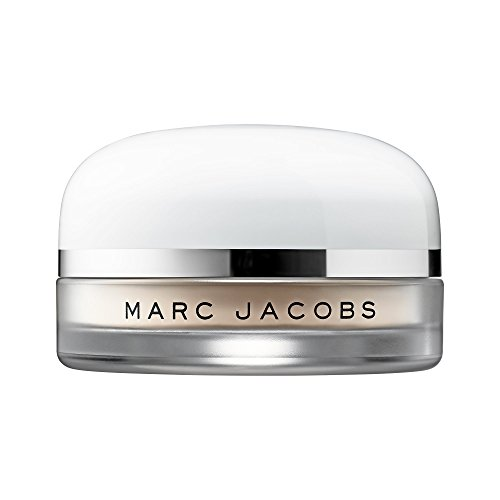 Marc Jacobs - MARC JACOBS BEAUTY Finish-Line Perfecting Coconut Setting Powder -34 Invisible