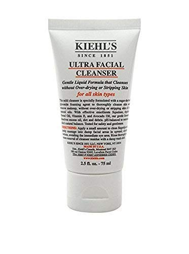 Kiehl's - Kiehl's Since 1851 Ultra Facial Cleanser/2.5 oz.