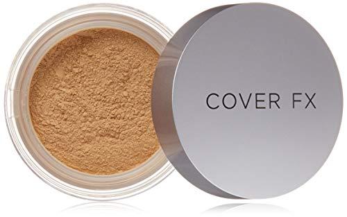 Cover Fx - Cover Fx Matte Setting Powder - Medium By Cover Fx for Women - 0.35 Oz Powder, 0.35 Ounce