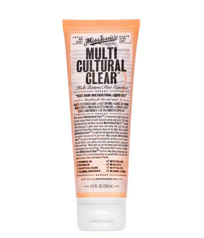 Miss Jessie'S - Multi Cultural Clear