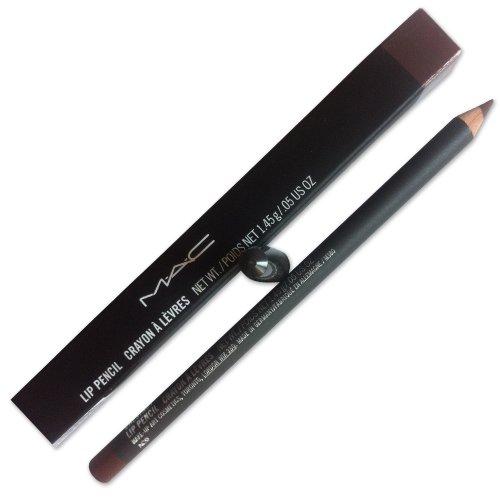 Mac - MAC Lip Pencil - Chestnut