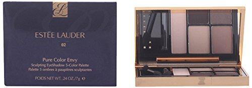 Estee Lauder - Estee Lauder Pure Color Envy Sculpting Eyeshadow 5-Color Palette, No. 02 Ivory Power