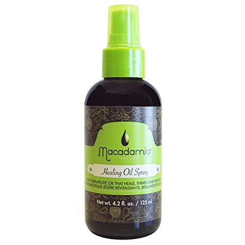 Macadamia Oil - Macadamia Healing Oil Spray, 4.2 Ounce
