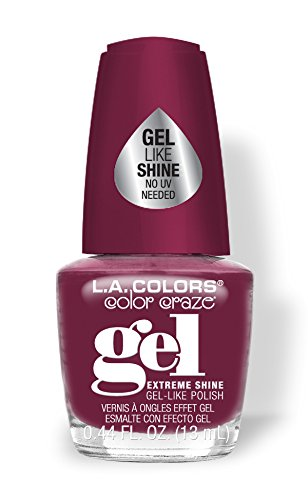 LA Colors - Beauty 21 Cosmetics Cnp705 Beauty 21 Cosmetics