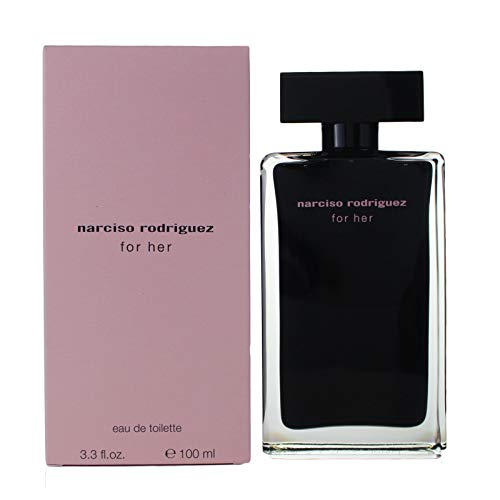 Narciso Rodriguez - For Her Perfume