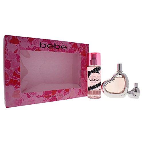 bebe - Bebe 3 Piece Gift Set for Women