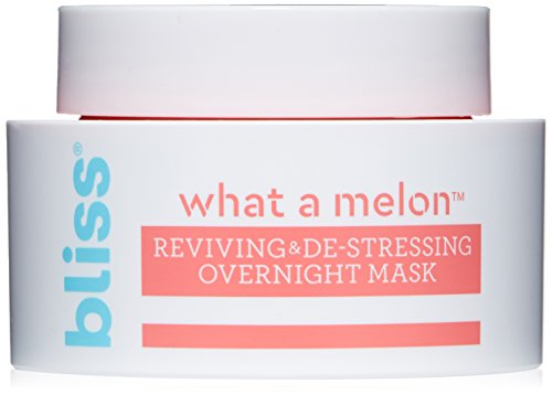 Bliss - What a Melon Overnight Facial Mask