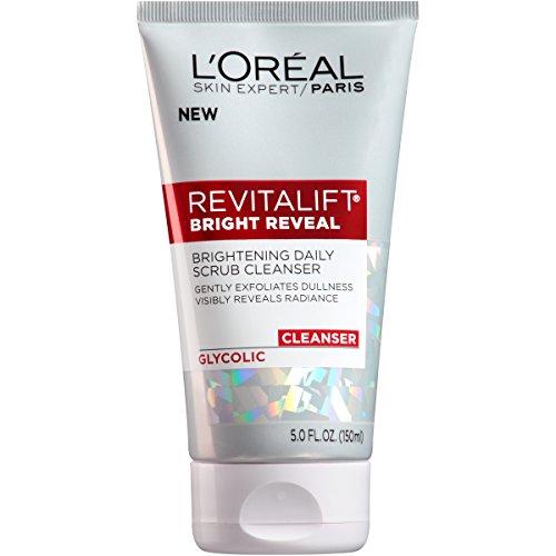 L'Oreal Paris - L'Oréal Paris Revitalift Bright Reveal Cleanser, 5 fl. oz.