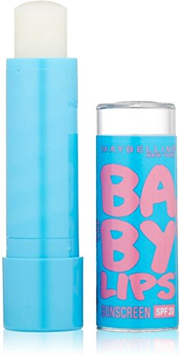 Maybelline - Baby Lips Moisturizing Lip Balm Stick SPF 20