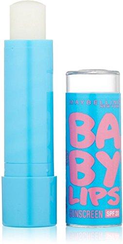 Maybelline - Baby Lips Moisturizing Lip Balm Stick SPF 20