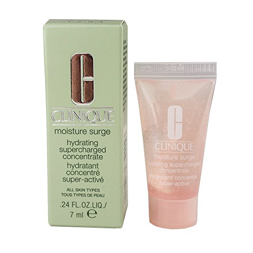 Clinique - Clinique Moisture Surge Hydrating Supercharged Concentrate Face Serum Travel Size .24oz