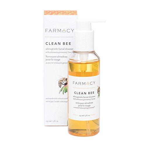 Farmacy - Clean Bee Facial Cleanser