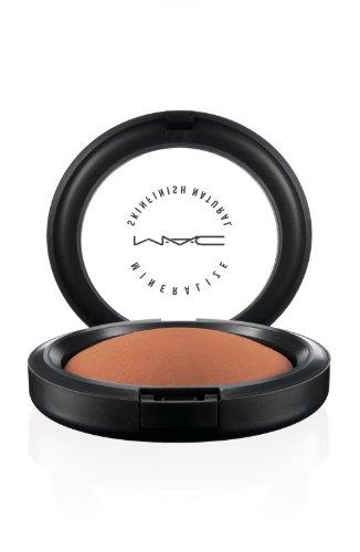 Mac - Mac Mineralize Skinfinish Give Me Sun Powder for Women, 0.35 Ounce