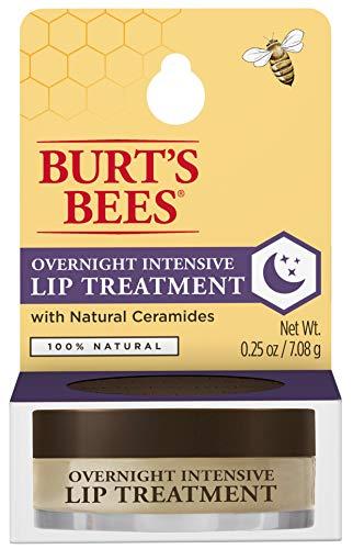 Burt's Bees - 100% Natural Overnight Intensive Lip Treatment