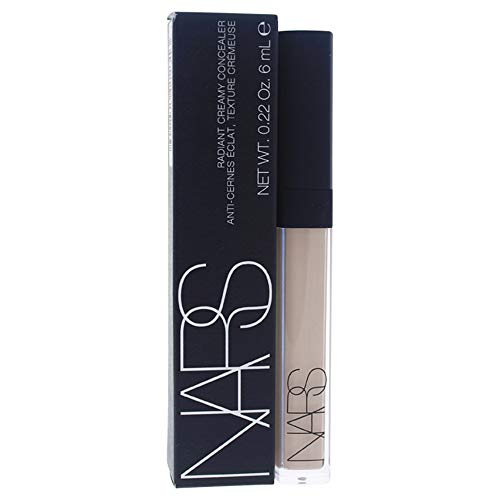 Nars - NARS Radiant Creamy Concealer, Chantilly