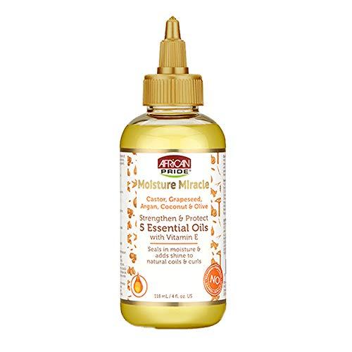 African Pride - African Pride Moisture Miracle 5 Essential Oils Parent