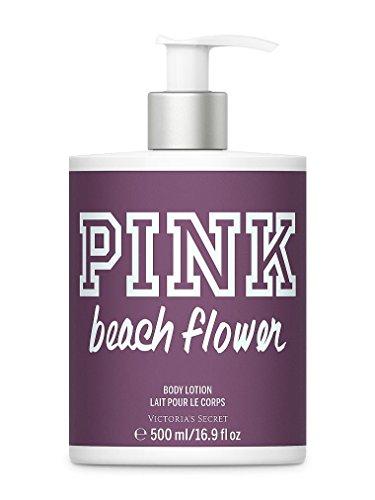 Victoria's Secret - VICTORIA'S SECRET PINK BEACH FLOWER BODY LOTION 16.9 FL OZ