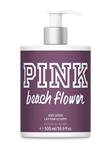 Victoria's Secret - VICTORIA'S SECRET PINK BEACH FLOWER BODY LOTION 16.9 FL OZ