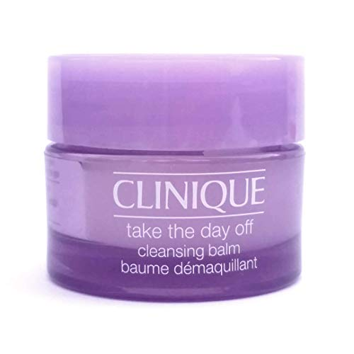 Clinique - Clinique Take the Day Off Cleansing Balm .5 oz Makeup Remover
