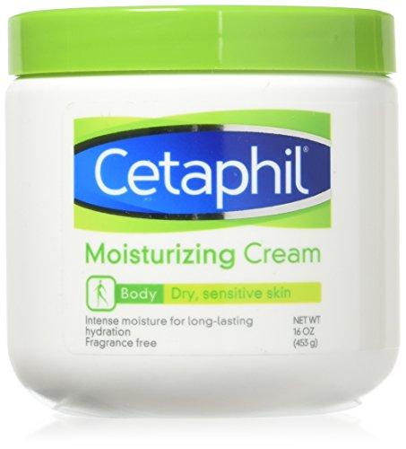 Cetaphil - Moisturizing Cream