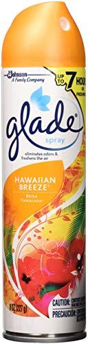 Glade - Glade Hwaiian Breeze Air Freshener Spray 8 oz