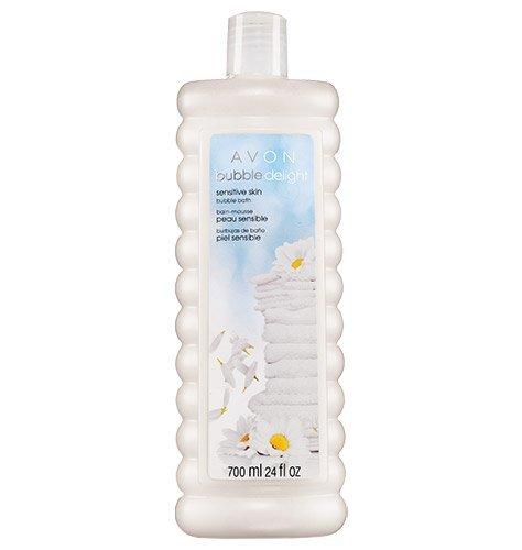 Avon - Bubble Bath for Sensitive Skin