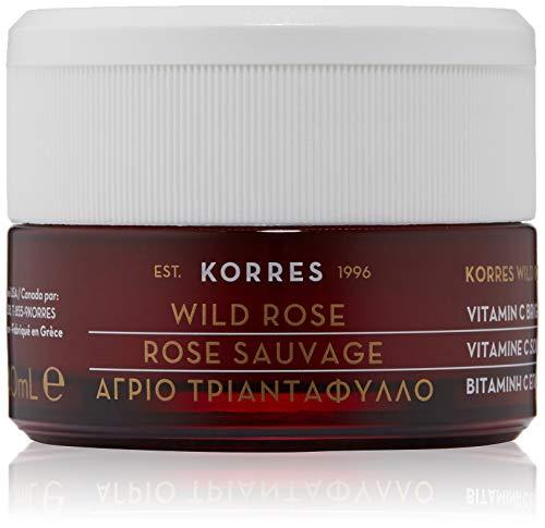 Korres - KORRES Wild Rose Vitamin C Sleeping Facial, 1 fl. oz.