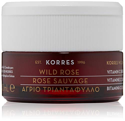 Korres - KORRES Wild Rose Vitamin C Sleeping Facial, 1 fl. oz.