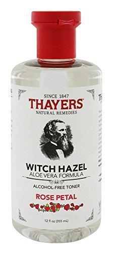 Thayers - Witch Hazel with Aloe Vera Toner, Rose Petal