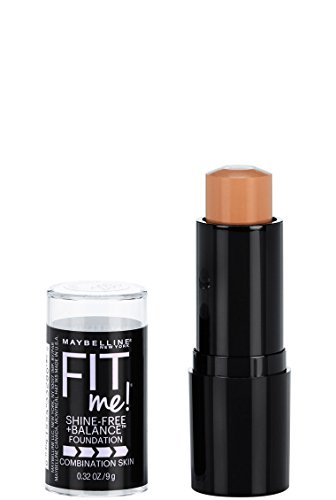 Maybelline - Fit Me! Oil-Free Stick Foundation