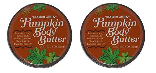 Trader Joe'S - Pumpkin Body Butter