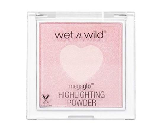Wet N' Wild - MegaGlo Highlighting Powder, The Sweetest Bling