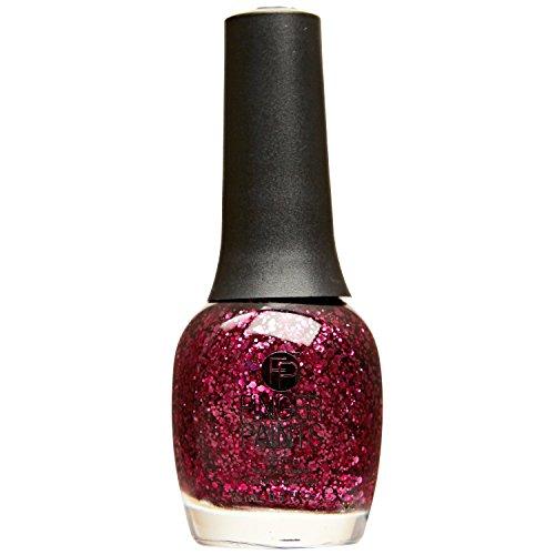 FingerPaints - Monochromatic Nail Color