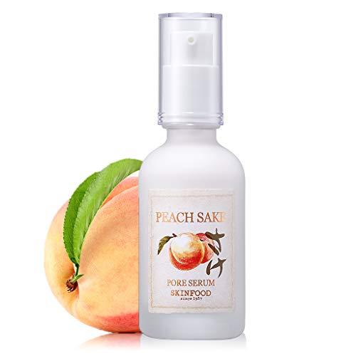 Skin Food - Peach Sake Pore Serum