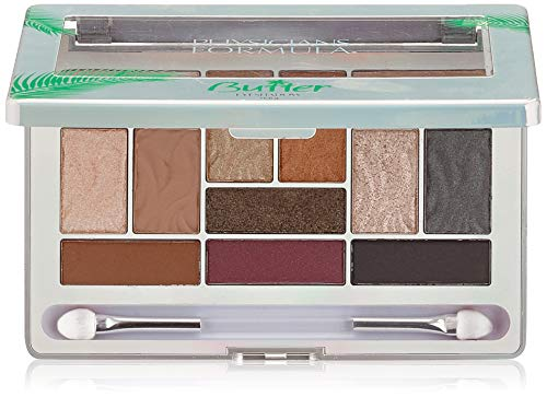Physicians Formula - Murumuru Butter Eyeshadow Palette, Sultry Nights